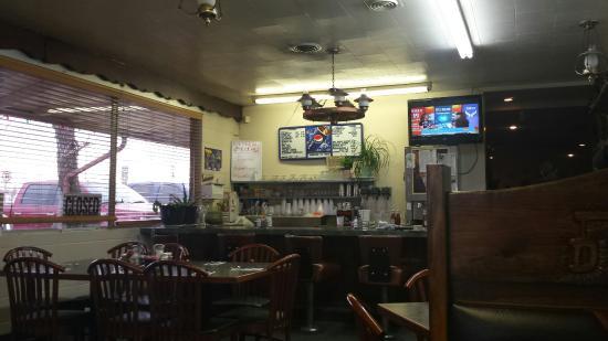 Restaurants Near Platteville Co
