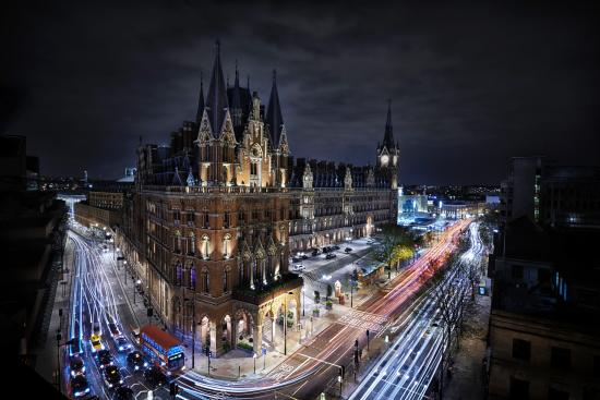 Photo of St. Pancras Renaissance London Hotel