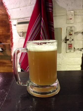 Bandido Brewing: IPA!