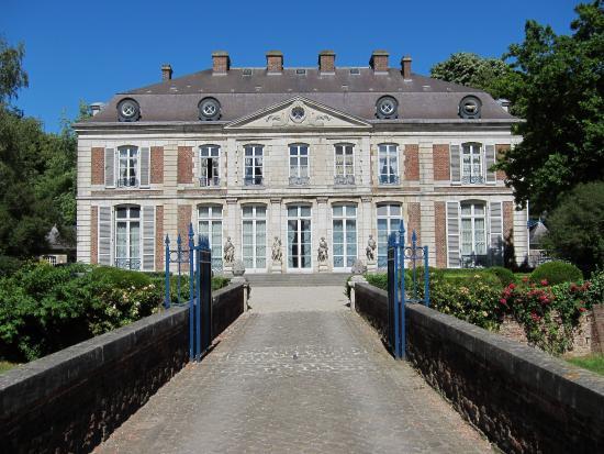 Chateau du Vert-Bois