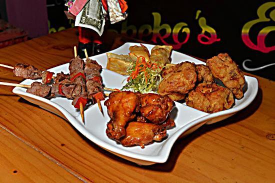 Ekekos Resto Bar
