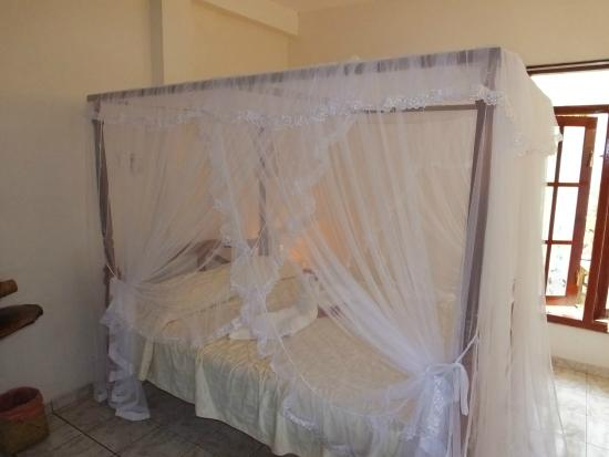 Palm Grove: Our Room..!