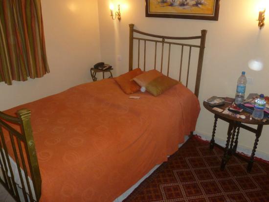 Riad Baddi : My room