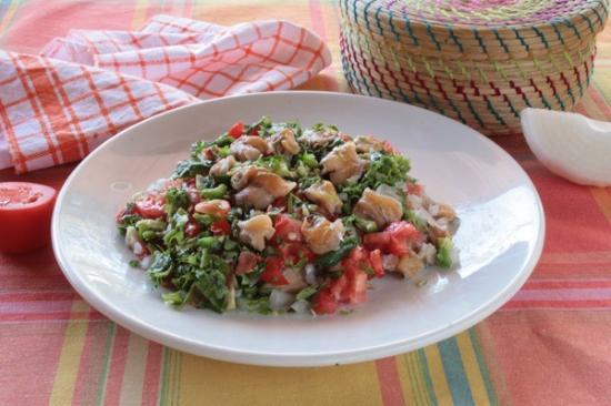 Restaurant Sazon Veracruzano