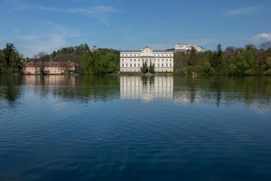 Photo of Hotel Hotel Schloss Leopoldskron at Leopoldskronstrasse 56 -/58, Salzburg 5020, Austria