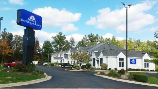 Photo of Americas Best Value Inn & Suites, Sunbury