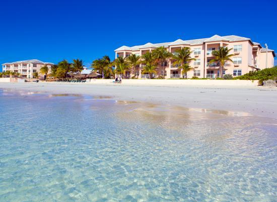 Island Seas Resort Freeport