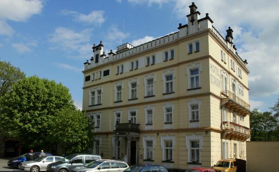 Photo of Hotel Stekl Ceske Budejovice