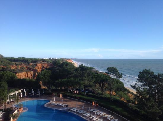 Porto Bay Falesia Hotel Website