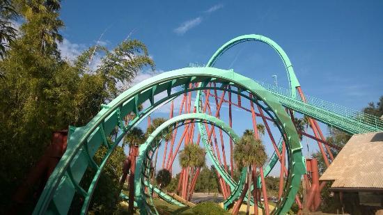 busch gardens - Busch Gardens Tampa Horario De Funcionamento