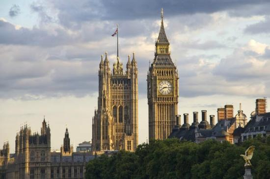 British Tours - Day Tours from London