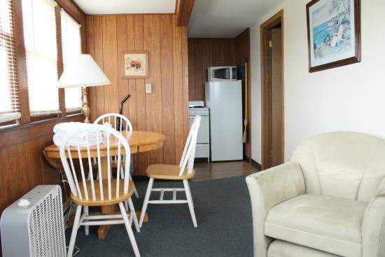 York Harbor, เมน: Cottage 32