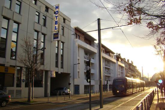 Photo of Hotel Stars Bordeaux Gare