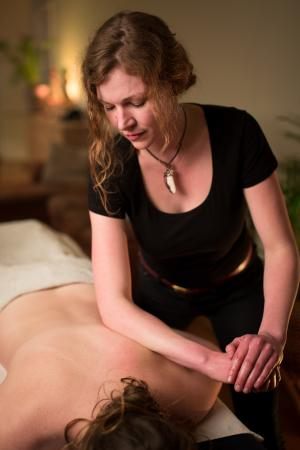 Fernleaf Massage