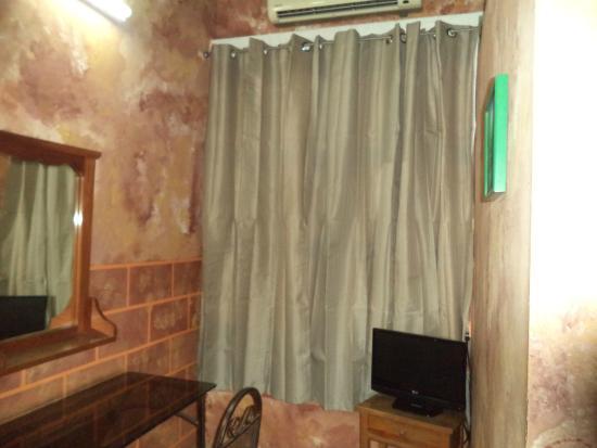 La Posadita de Bolonia: Habitacion No.7