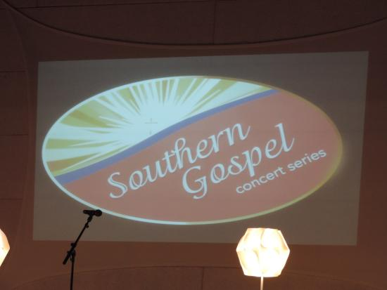 American Mountain Theater: Southern Gospel Series