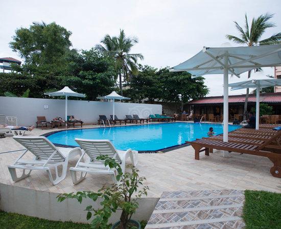 Paradise Beach Hotel Sri Lanka Negombo Reviews Photos Price Comparison Tripadvisor