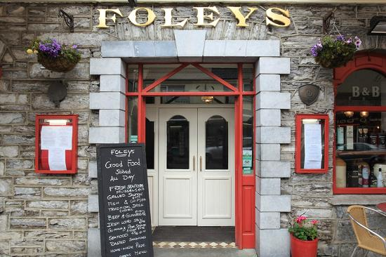 Foleys Guesthoues & Self-Catering Holiday Homes: foleys
