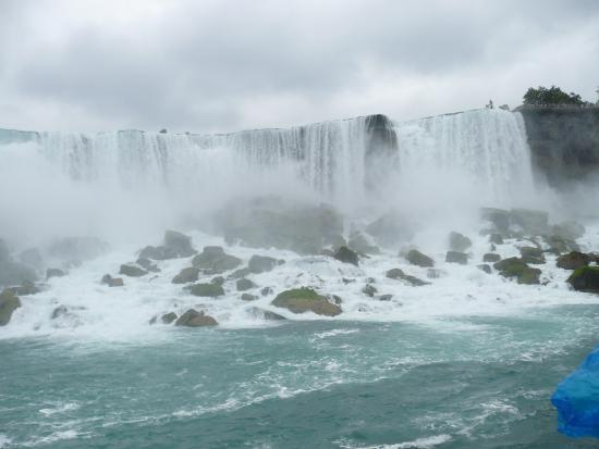 Buffalo Marriott Niagara: Niagara Falls trip