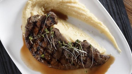 Moouu Quality Meats: συκωτι