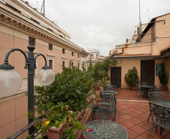 Hotel parlamento 165 1 8 4 updated 2018 prices for Parlamento rome