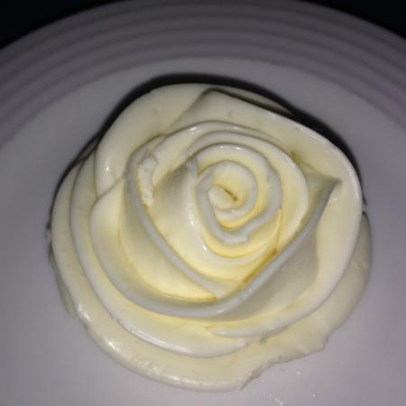 Hugo's Cellar: Rose Butter