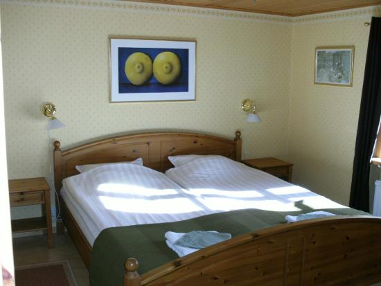 Finas Torpgard Bed and Breakfast