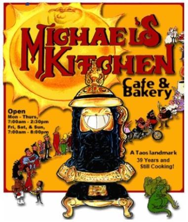 Michael S Kitchen Taos Nm