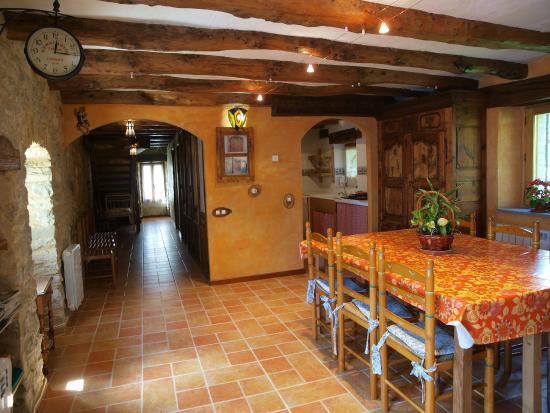Casa Rural o Porron