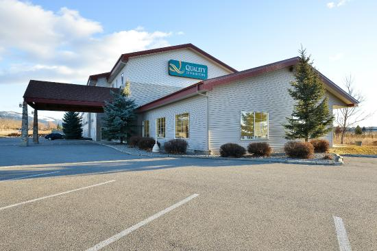 Photo of Quality Inn & Suites Liberty Lake