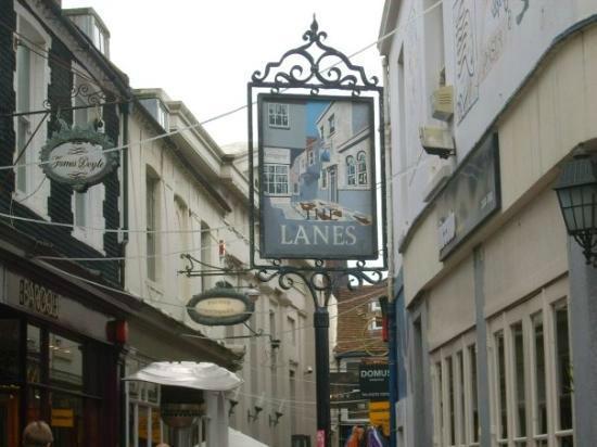 Restaurants In Brighton Tripadvisor