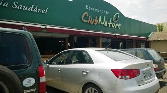 Restaurante ClubNature