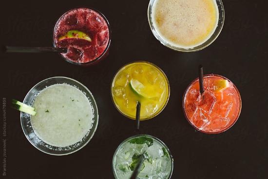 Toro Latin Gastrobar: Signatures Cocktails