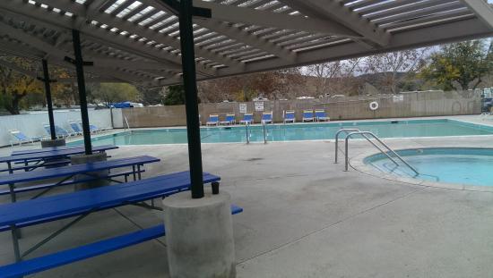 Castaic Lake RV Park