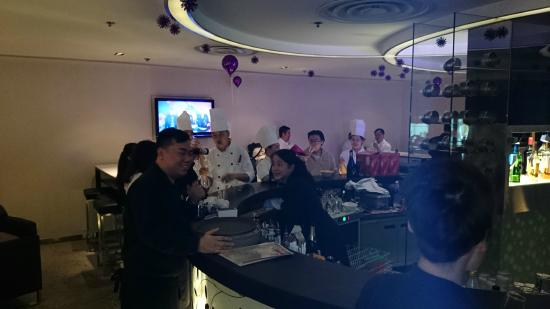 novotel hong kong nathan road kowloon happy new year