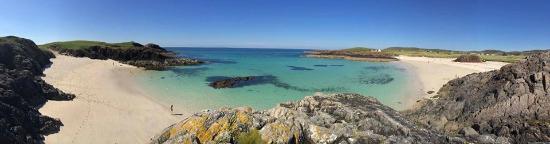 Clachtoll Beach