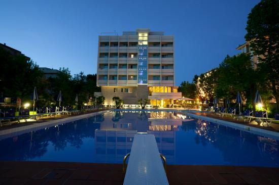 Hotel Ambasciatori Cesenatico