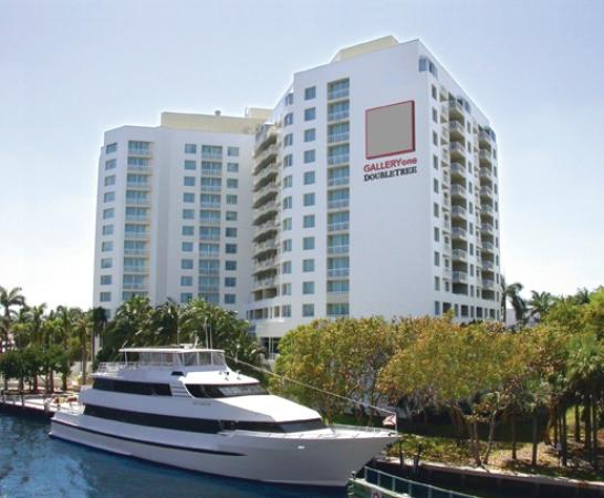 Photo of GALLERYone - A DoubleTree Suites By Hilton Hotel Fort Lauderdale