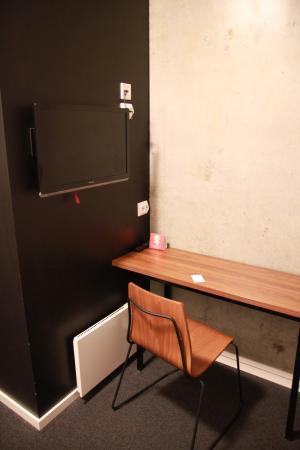 Smarthotel Tromsø: Single room