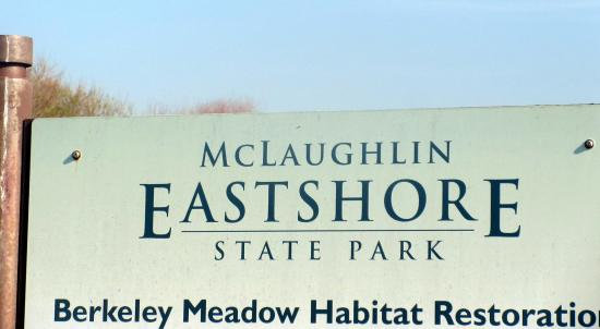 Eastshore State Park