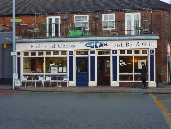 Cheap Hotels In Crewe Uk