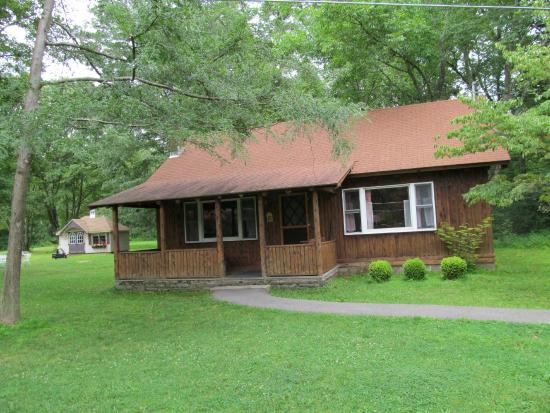 Countryside Cottages Cottage Reviews Bartonsville Pa Tripadvisor