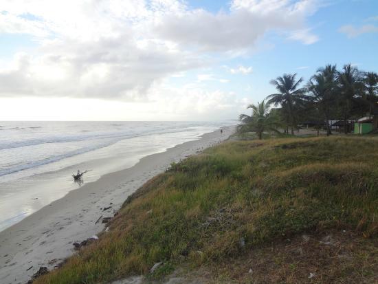Hotel La Dolce Vita: Praias