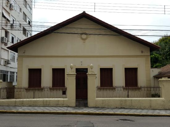 House Memorial Edmundo Cardoso