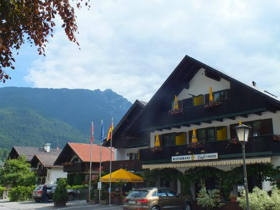 Photo of Hotel Nuss Grainau