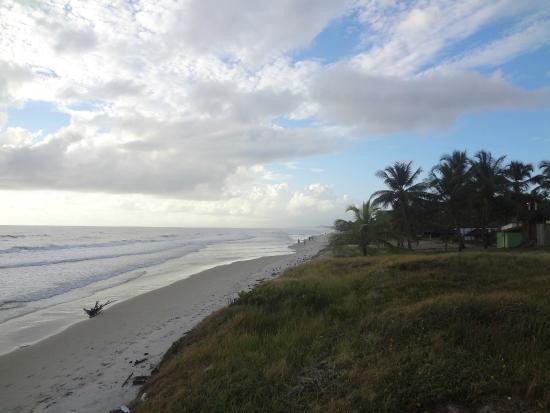 Hotel La Dolce Vita : Praias