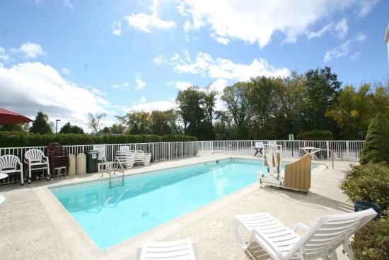 Motel 6 Burlington Colchester Vt Motel Anmeldelser Sammenligning Af Priser Tripadvisor
