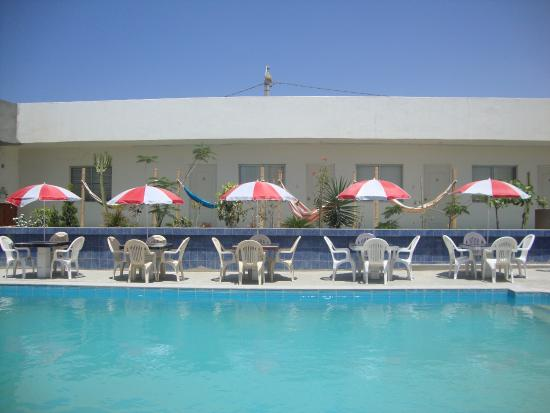 Puerta del sol y mar hospedaje desde s 164 distrito los for Hotel barato puerta del sol