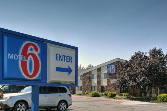 Photo of Motel 6 Spokane East Spokane Valley