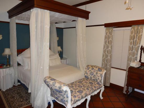 Berg en Zee Guest House: Our room